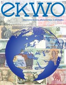 Le magazine Ekwo - Environnement, Phénomènes et Attitudes